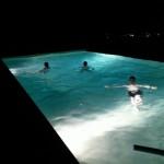 nachtzwemmen